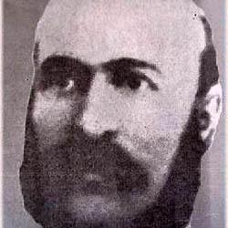 Joaquin Eufrasio Guzman