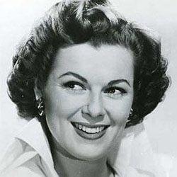 Barbara Hale