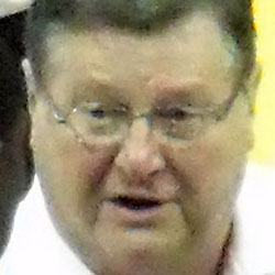 Joe B. Hall