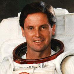 Astronauts Born In Ohio | Famous Birthdays