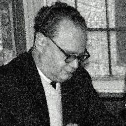 Wolfgang Heidenfeld