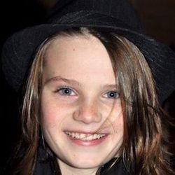 Zoe Heran