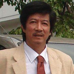 Vuong Trung Hieu