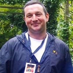 Paul Higgins