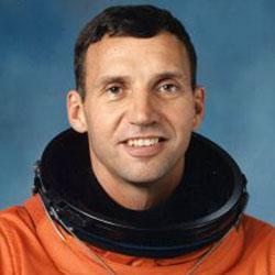 David Hilmers