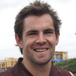 Luke Hodge