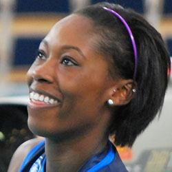 Megan HodgeVolleyball Player