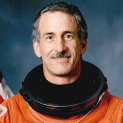 Jeffrey A. Hoffman