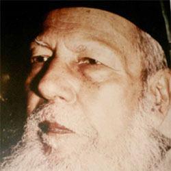 Qazi Motahar Hossain