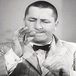 Curly Howard