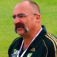 Merv Hughes