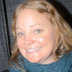 Melissa Hutchison