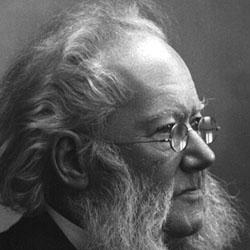 Hendrik Ibsen