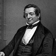 Washington Irving Biography