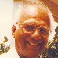 Cheddi Jagan