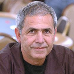 Mel Judah