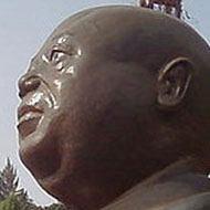 Laurent-Desire Kabila