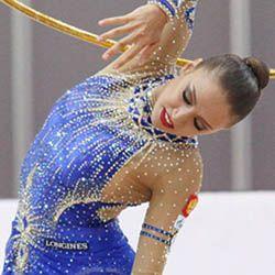 Evgenia Kanaeva