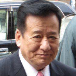 Toshiro Kandagawa