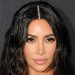 Kim Kardashian Famous Birthdays