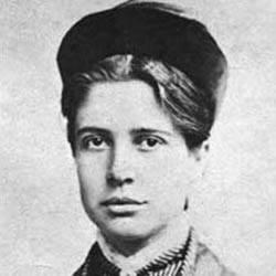 Florence Kelley