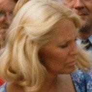 Joan Bennett Kennedy