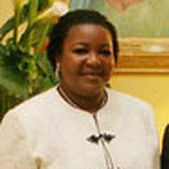Salma Kikwete