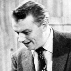 John Reed King