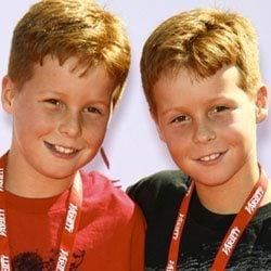 Brent & Shane Kinsman