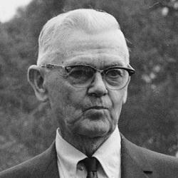 Walter Knott