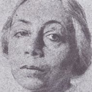 Kathe Kollwitz