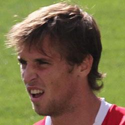 Dmitri Kombarov