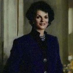 Ann McLaughlin Korologos