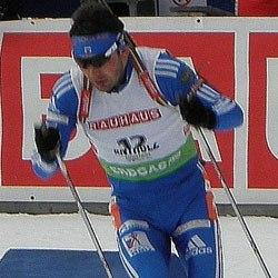 Nikolay Kruglov