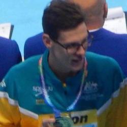 Mitch Larkin
