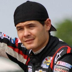 Kyle Larson