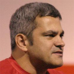 Ricardo Liborio
