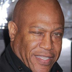 Tommy Lister
