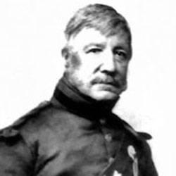 Edmund Lockyer