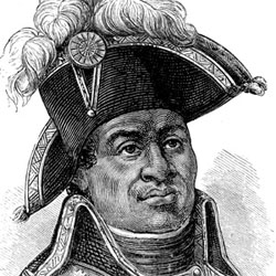 """toussaint l'ouverture and william wordsworth essay William wordsworth published his sonnet """"to toussaint l'ouverture"""" in 1803, and harriet martineau her historical romance the hour and the man in 1841 this paper examines how these two british writers make a literary subject of this historical person the author argues that wordsworth's characterization of toussaint constitutes a poetics of detour, in which the historical and political."""