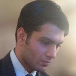 Suleman Malik