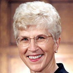 Judy Martz