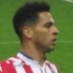 Omar Mascarell