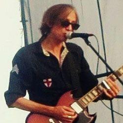 Stuart Mathis
