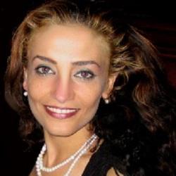Lily Mazahery
