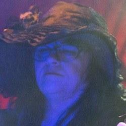 Rose McDowall