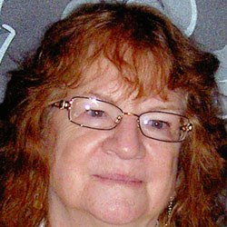 Patricia Mckillip