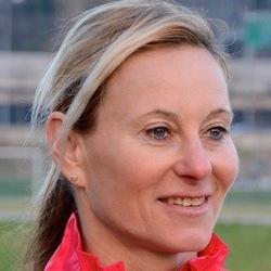 Brigitte McMahon