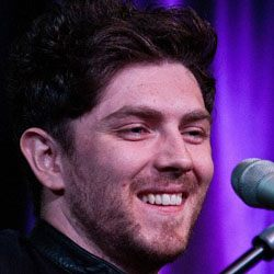 Sam McTrusty