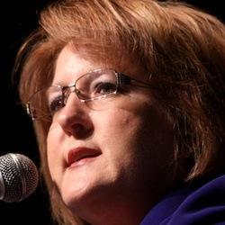 Debra Medina